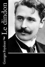 Le Dindon by Georges Feydeau (2016, Paperback)