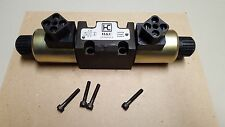 New listing New, Hydraulic Directional Valve, H&C # Cetop03-A