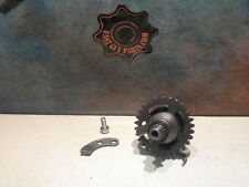 2003 KAWASAKI KX 125 KICK START GEAR (D) 03 KX125