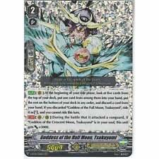 V-BT05/008EN RRR Goddess of the Half Moon, Tsukuyomi Cardfight Vanguard TCG Card