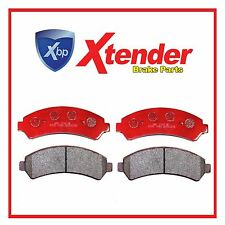 MD726 Front Brake Pad Semi Metallic For GMC Sonoma 4WD, Chevrolet S-10 4WD 98-04