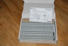 Box of 50 Allen-Bradley 1492-LG6 Terminal Block