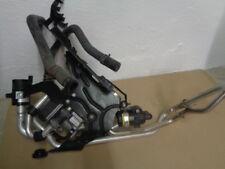 Audi Q7 Standheizung Heizung Zuheizer 4L0815071E 4L0815071F 4L0815071G