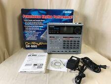 Boss DR-880 Ver 2.0 Dr. Rhythm Drum Machine w/ box, power supply