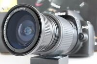 Wide Angle Macro Closeup Fisheye lens for Nikon d3200 d5500 as 50/35mm 52MM New