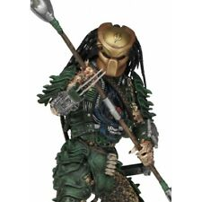 NECA PREDATOR SERIES 18 BROKEN TUSK ACTION FIGURE NUOVO NEW