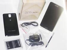 Samsung Galaxy Note 3 SM-N900A - 16GB  Black AT&T (Unlocked) Smartphone