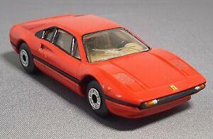 Professional Restoration: Matchbox No70. Ferrari 308 GTB. Code3 Enhanced. superb