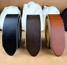 Genuine Leather Belts For Men Classy Dress Belts Mens Belt Many Colors & Sizes