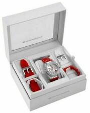 TechnoMarine Women's TM-117001 Cruise Valentines with 3 Straps