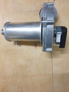 Junkers ZSBR/ZWBR 6-25 A23 Gebläse Ventilator