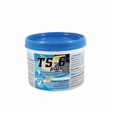 Backs TS-6 Plus 300gr, the probiotica from Backs. Pigeons & Birds Products