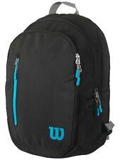 Wilson Ultra Backpack Tennis Bag 2020 Model Black/Blue