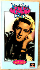 JERRY LEE LEWIS SUN CLASSICS 4CD'S CHARLY LONG  BOX 105 SONGS ADD 1994