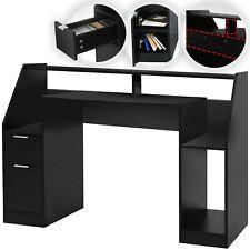 MIADOMODO Schreibtisch Bürotisch Computertisch PC Tisch Gamingtisch