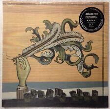 ARCADE FIRE- Funeral LP [Vinyl NEW] 180gm Vinyl + Download (Merge 2009)