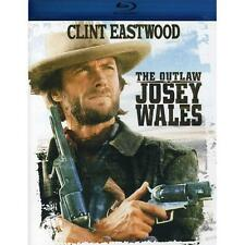 The Outlaw Josey Wales (Blu-ray Disc, 2013)