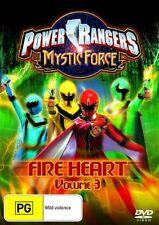 Power Rangers Mystic Force : Vol 3 (DVD, 2007)