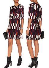 $525 NWT Rag & Bone New York  Bus Anne Seat 100% Silk dress with pockets 2