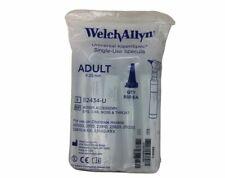 Welch Allyn 52434 U Kleenspec Disposable Otoscope Specula 425 Mm 850ct