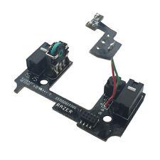 Razer Ouroboros RZ01-007703 Mouse Encoder Wheel Scroll Click Switches LED board