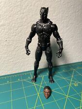 Marvel Legends Black Panther Civil War Giant Man BAF Wave Chadwick Boseman