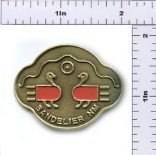 Hiking Medallion - Bandelier Natl Monument (BA-3)