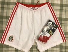 Adidas Mexico 2014 Home Adizero Kit Collectors Box Shorts And Socks Size Large