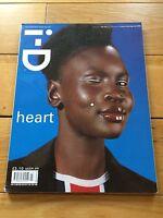 id Magazine #199/Alex Wek/July 2000