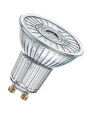 OSRAM GU10 spot LED PARATHOM PAR16 4.3W 350LM 2700K Blanc Chaud verre