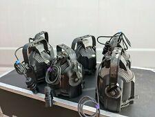 More details for etc source 4 par mcm set of 6 source four par with lenses
