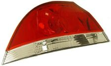 FITS 2004-2006 MITSUBISHI LANCER ES/LS DRIVER LEFT REAR TAIL LIGHT ASSEMBLY