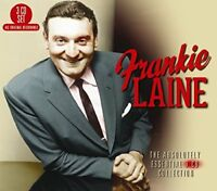Frankie Laine - The Absolutely Essential 3 Cd Collection