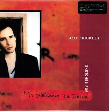Jeff Buckley - Sketches for My Sweetheart the Drunk [New Vinyl] 180 Gram