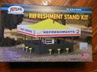 ATLAS -  HO SCALE - BUILDING KIT - REFRESHMENT STAND   # 715
