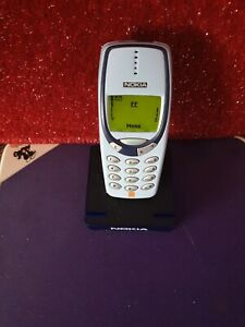 Nokia 3330  (EE NETWORK) Blue