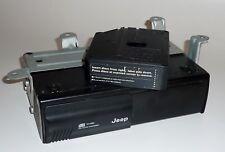JEEP GRAND CHEROKEE 10 x Cambiador de CD WJ WG 99-04 & 2.7 CRD p56038579af