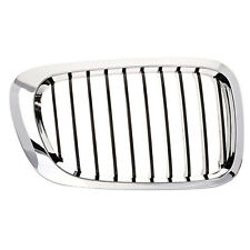 New Passenger Side Grille Fits BMW 51138208684