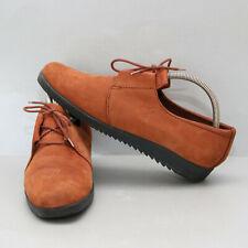 Ecco braun Gr. 41 Schuhe nur 3 x getragen  fast neu Nr. 2