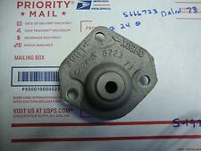 CORVETTE 1963-69  Steering Gear Cover GM DATED 290   69 USED  S-198