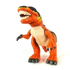 Fisher Price Imaginext Slasher The Allosaurus Dinosaur Action Figure