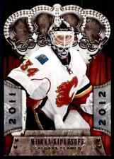 2011-12 Pacific Crown Royale Miikka Kiprusoff #13