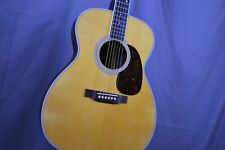 2015 Martin M-36 0000 Body Style Acoustic Guitar From Authorized Dealer USA