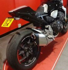Honda Cb1000r 2018 2019 2020 Tail Tidy. Fender Eliminator. PLUG&PLAY. with LEDS