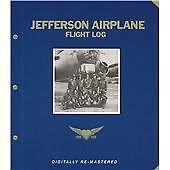 Jefferson Airplane - Flight Log (1966-1976) [Remastered] (2012)