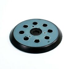 "5"" 8 Hole Backup Pad Hook and Loop Disc for Electric Sanders Sanding Pad"