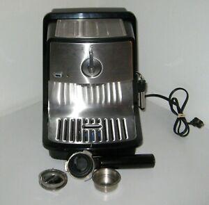 KRUPS XP4030 Espresso Cappuccino Machine Coffee Maker Latte Pump, Good Condition