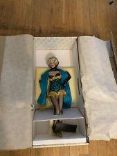 Franklin Mint Marilyn Monroe Bus Stop Anna Strasberg Owned Doll