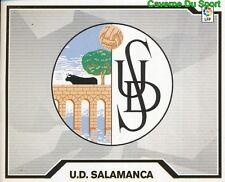 UD.SALAMANCA ESPANA ESCUDOS 2ª DIVISION STICKER LIGA ESTE 2008 PANINI