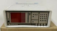 Wayne Kerr 6425 Precision Component Analyzer With Gpib Card As Is